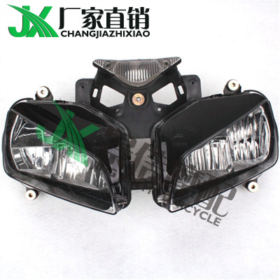 Crown reputation Honda CBR1000RR 04 05 06 07 ? CBR1000 headlight assembly headlight