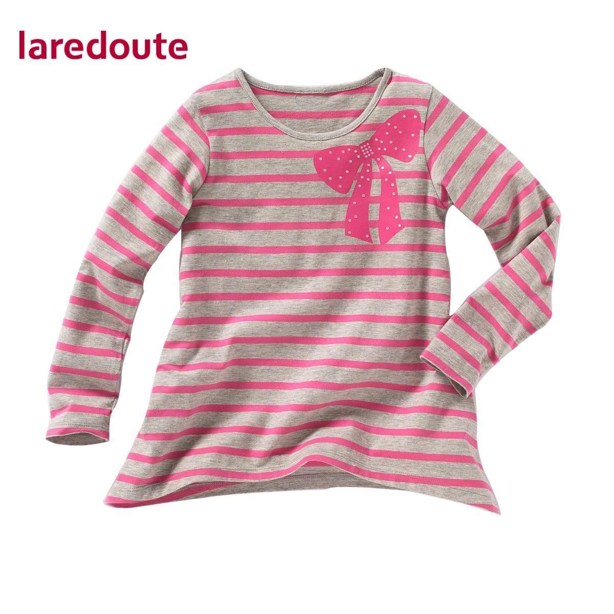 Футболка детская LA REDOUTE ox144 LA REDOUTE/乐都特