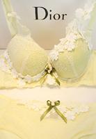 女士 内衣 文胸套装 聚拢四排扣调整 胸罩 乳罩wenxiong 性感甜美
