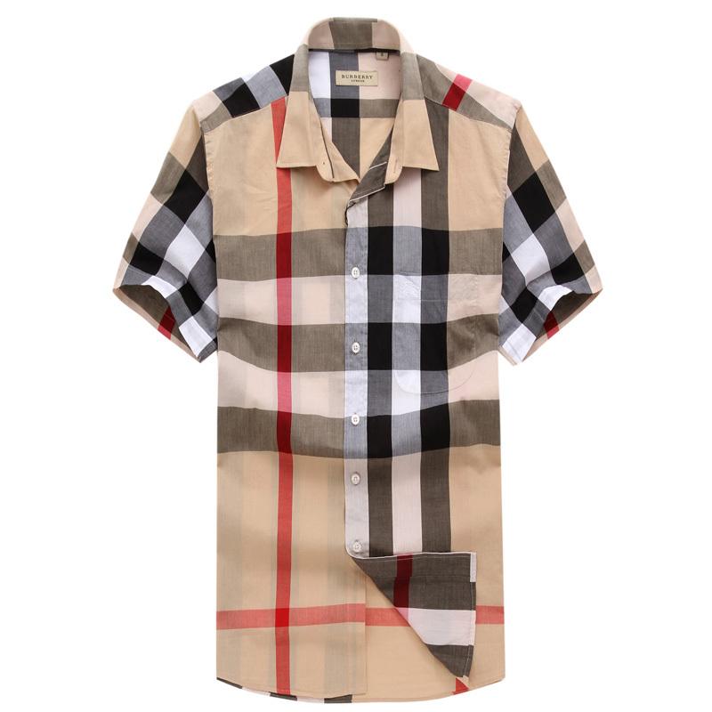 1e75cd7f6c2c Рубашка мужская Burberry 2306, купить в интернет магазине Nazya.com ...