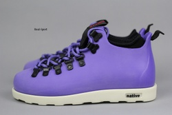 牛REAL-SPORT NATIVE FITZSIMMONS JELLYBEAN Purple 紫 登山靴