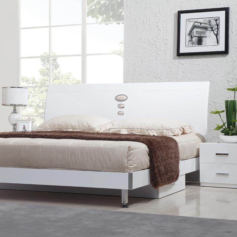 Двуспальная кровать Yabo\ Albemarle classic  1.8 *2