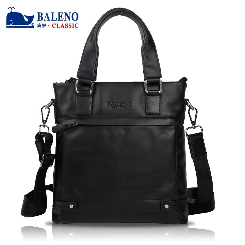 Сумка Baleno 1fs970033/04 Для молодых мужчин Женская сумка Однотонный цвет Кожа быка