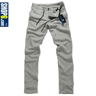 3,090  shop SHOP6, 6th 2012 men's new sport comfortable and breathable pure cotton casual pants