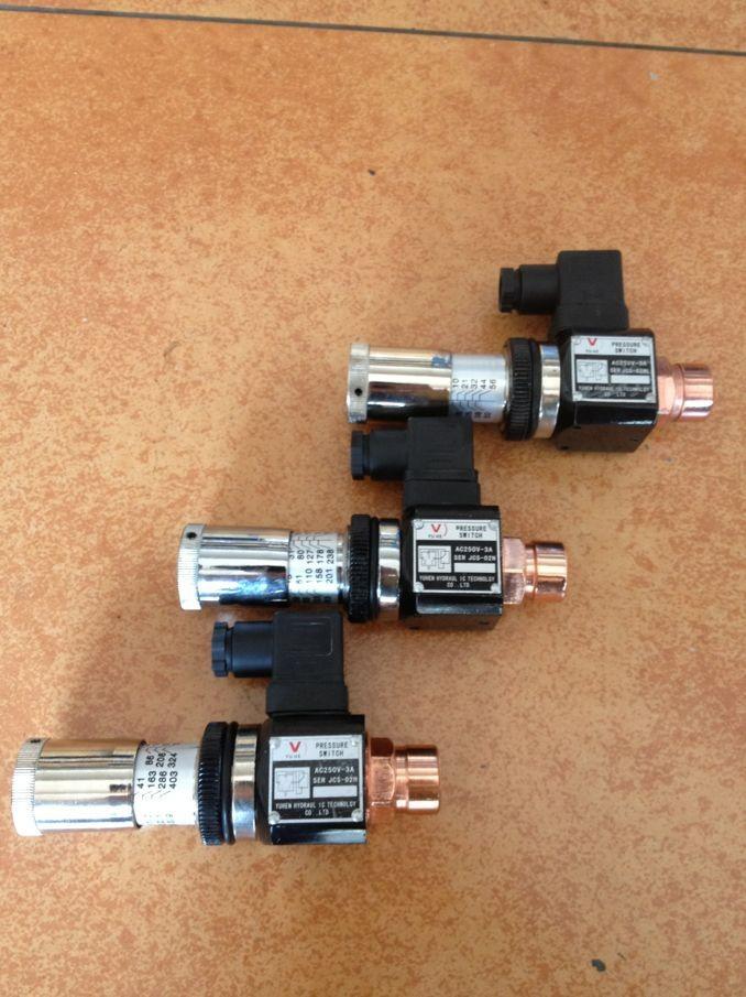 Гидравлический инструмент «Тянь-Гуан гидравлические» переключатель давления переключения JCS-02н/JCS - 02h JCS-02nl