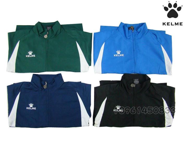 Спортивная куртка Kel Детская универсальная Отложной воротник Молния Спорт и отдых С логотипом бренда Износостойкость