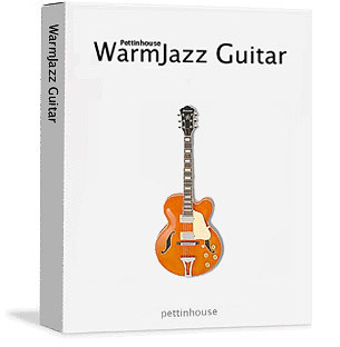 Аудио софт   Pettinhouse WarmJazz