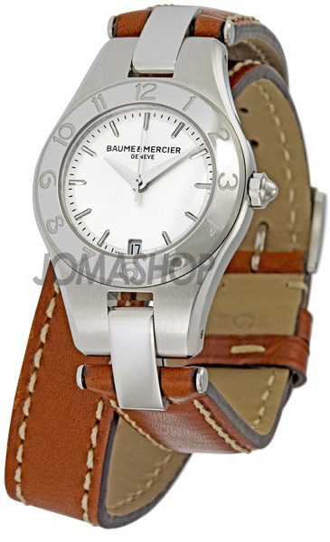 Часы Baume&Mercier Baume And Mercier Linea MOA10036