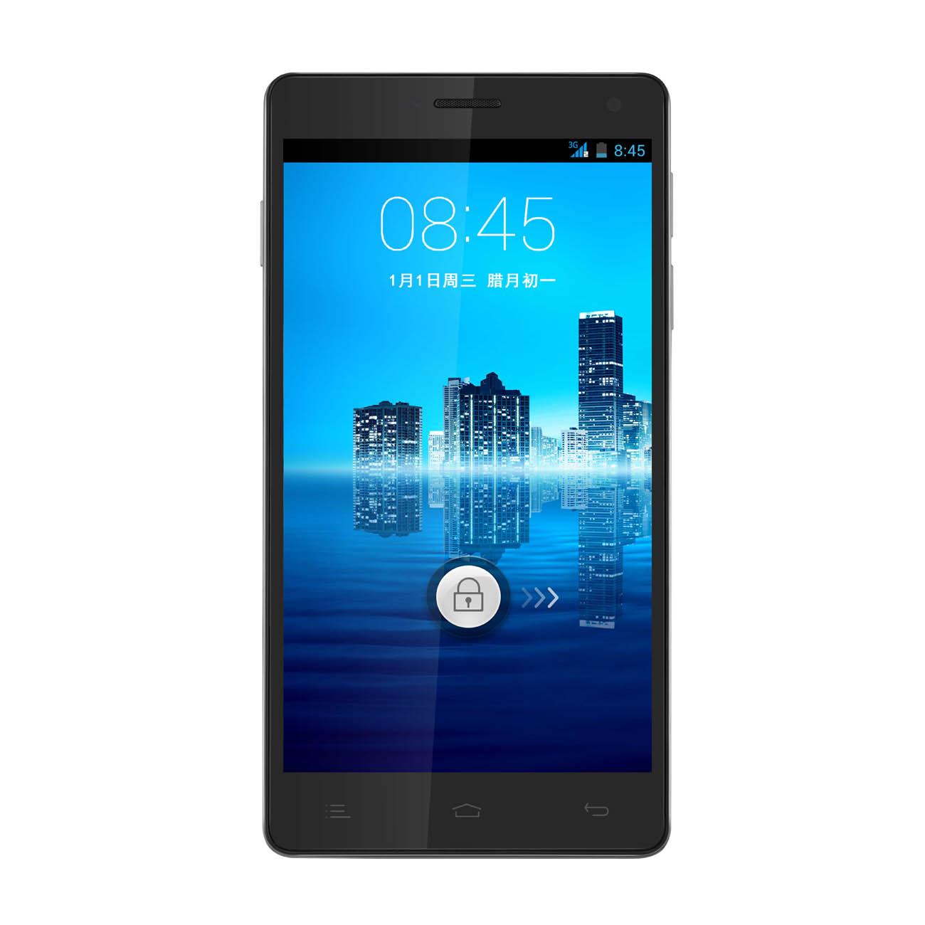 gionee/金立 t1双卡双待5.5寸大屏指纹解锁四核安卓智能手机正品
