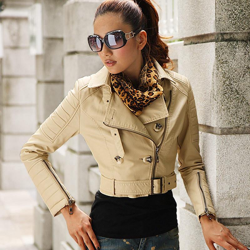 Кожаная куртка X. Sa xs110701 2012 Pu