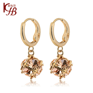 Happiness magic earrings