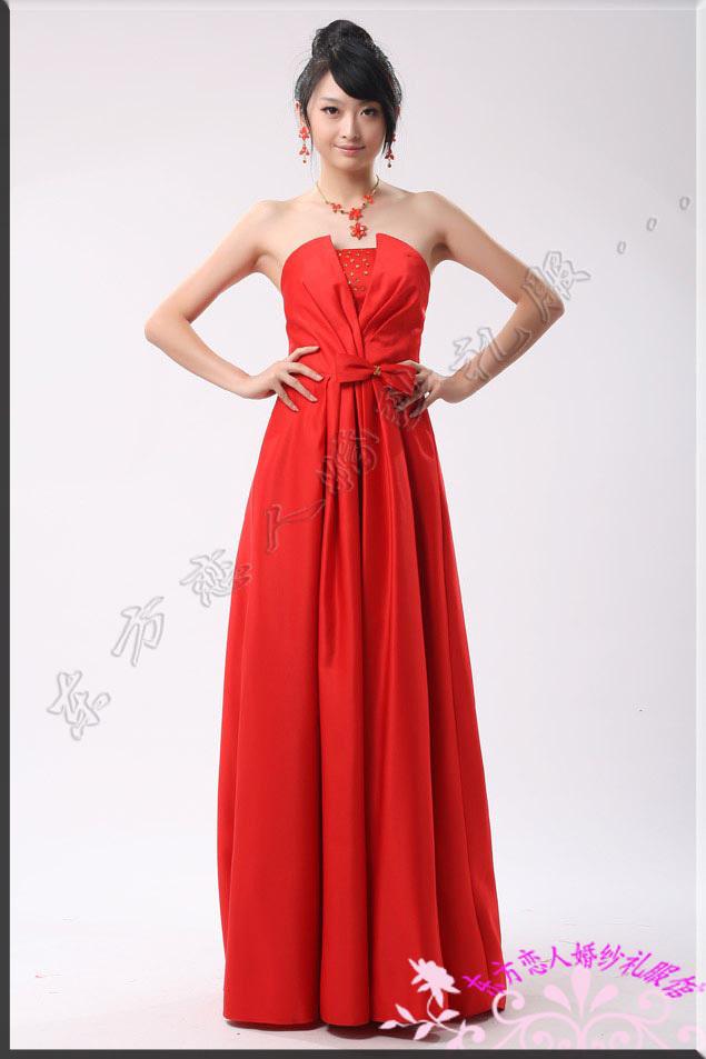 Свадебное платье Code constant bride LF/2/19 2012 LF-2-19 2012 Плотная ткань Юбка-пачка Корейский