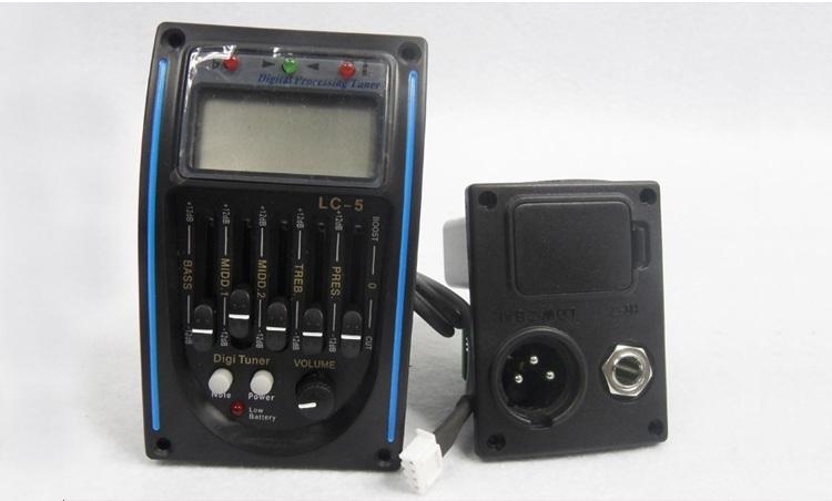 Электрогитара LC-5