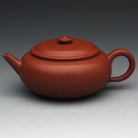 宜兴正品 紫砂壶全手工原矿紫砂茶具茶壶 范鹏手制清印壶