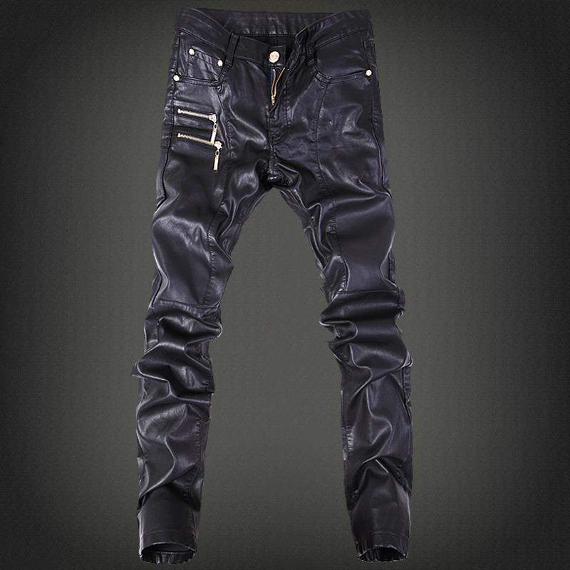 Кожаные брюки PANTSKING lx10/1/4 PU