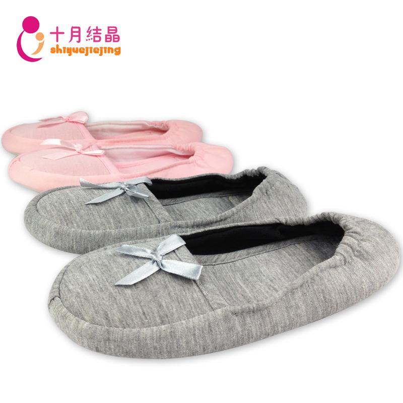Обувь для беременных October crystallization
