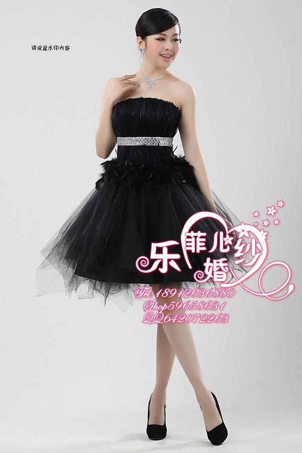 Вечернее платье 2012