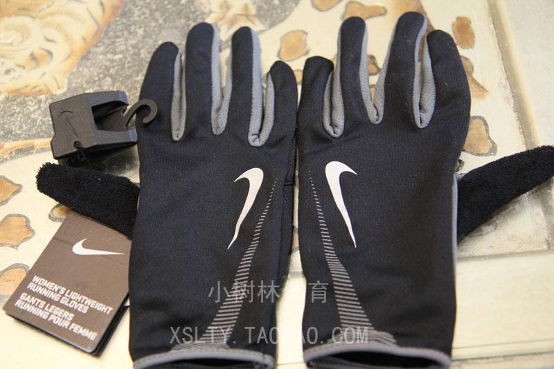 Перчатки NIKE fc0170/090 DRI-FIT FC0170-090 158