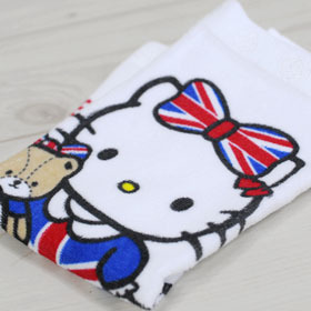 Полотенце Hello kitty 23841