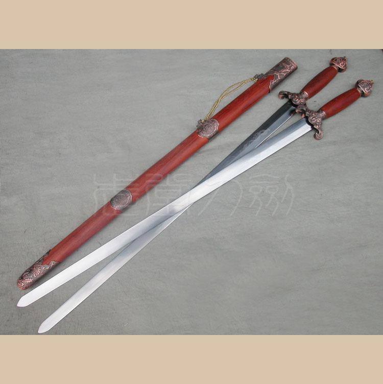 меч Тай-Чи  jjs0065