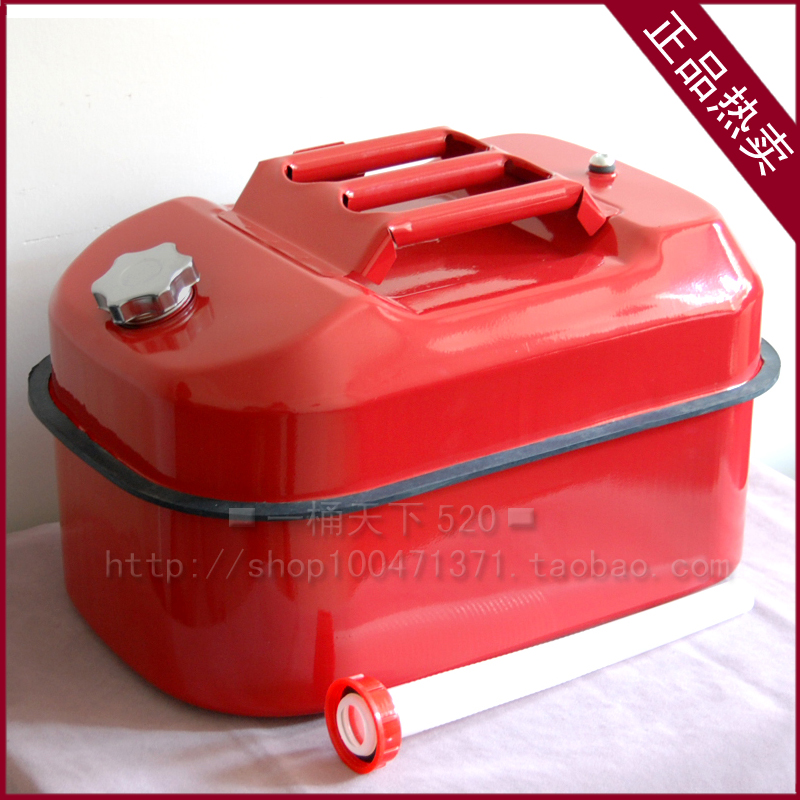 канистра Bucket of the world 20L 20