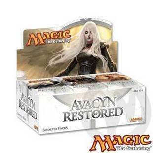 magic the gathering   MTG AVR