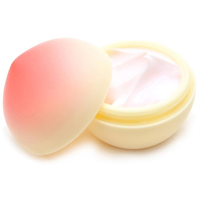 偌水 Rosy 蜜桃护手霜滋润美白保湿桃子润手霜