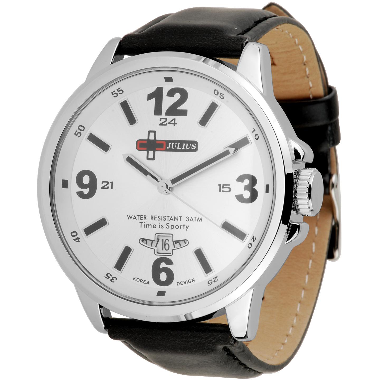 Часы Julius 9699 Кварцевые часы Мужские 2012