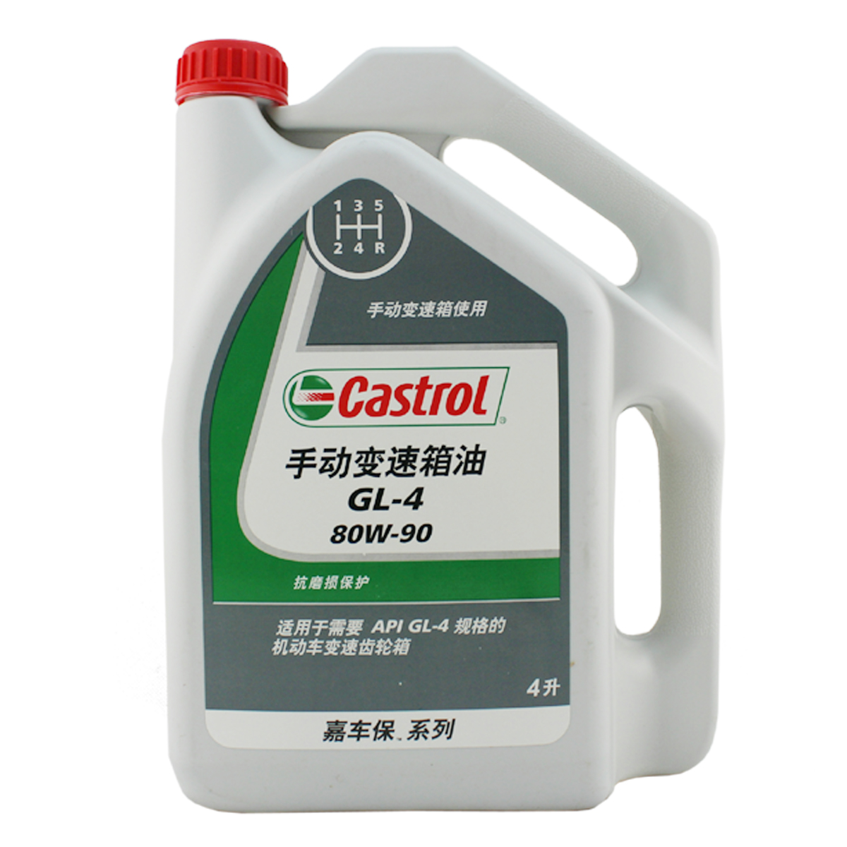 MANUAL TRANSMISSION FLUIDS | HEAVY COMMERCIAL VEHICLE OIL ...