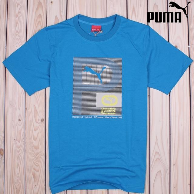 Спортивная футболка PUMA 3820 2012 Свободный Воротник-стойка 100 хлопок Спорт и отдых Влагопоглощающая функция, Воздухопроницаемые % С логотипом бренда