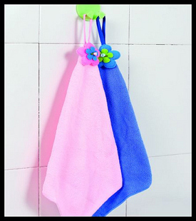 38, Zhejiang and Shanghai full package color Microfiber towel hand towel for posting random