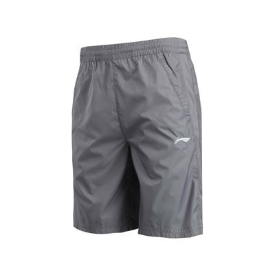 Lining / Lining Song tight men's sports and leisure quick-drying pants shorts for men new official AKSH065