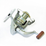 Wolf Wang Ruili RL2000 au (4 bearing) reel fishing reels the fish wheel gear