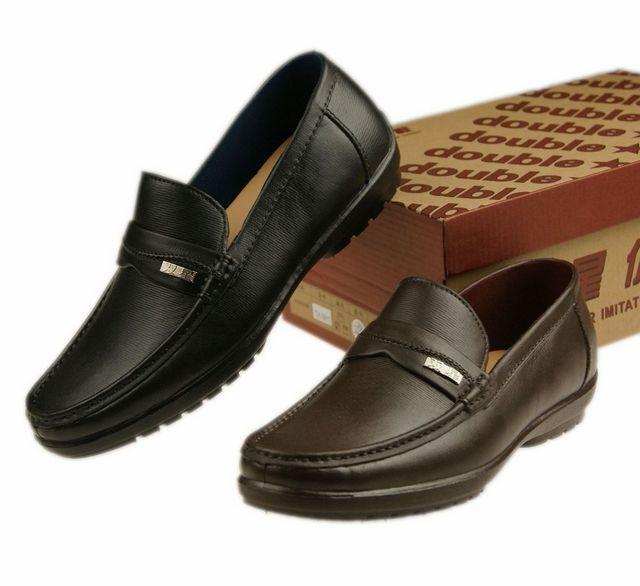 双星改性仿皮鞋TH-9811 防水雨靴 厨师鞋 男款低帮雨鞋 多功能鞋