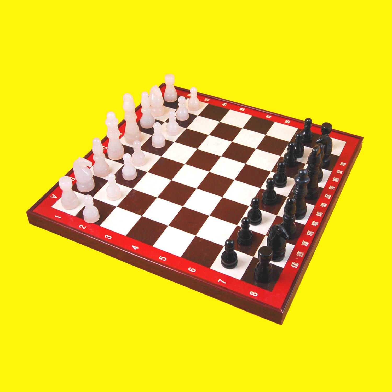Шахматы Sparrow Man  1212