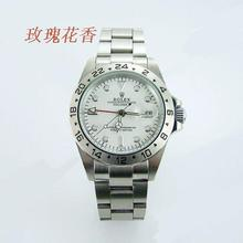 Steel imports movement watches Rolex / Rolex Men's Watch Automatic mechanical watches
