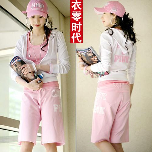 Одежда для отдыха Clothing zero times 005102 925 PINK 2012 для девушки