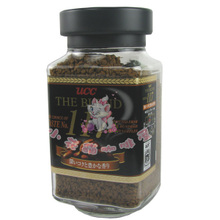 New year specials t Japan island on UCC coffee 90 117 grams of pure black coffee/instant coffee