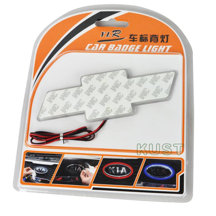 тюнинг фар   LED