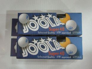 Мячи для настольного тенниса Joola  40030