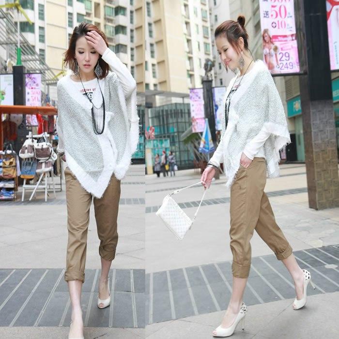 女人时尚衣服 时尚女人衣服搭配