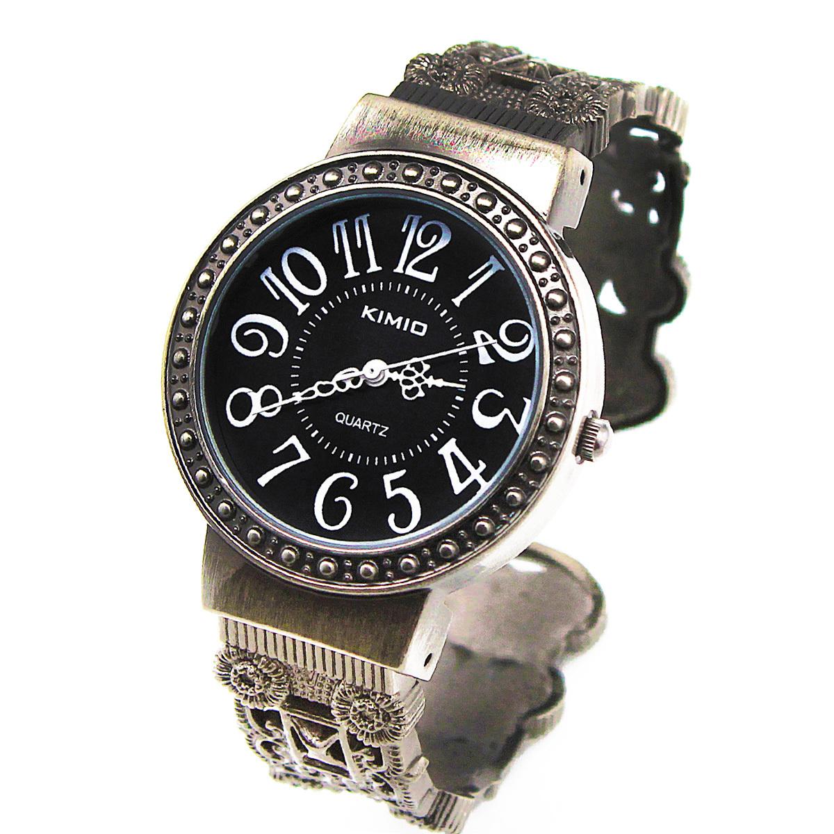 Часы Kimio Zgo 2933 Кварцевые часы Женские Китай 2011