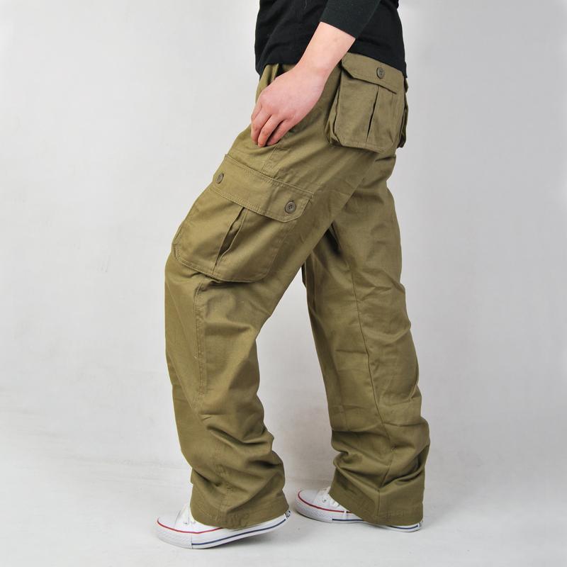 Повседневные брюки Inpossin