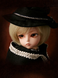 soom Glati - Magic Boy doll bjd/sd娃娃dod ai volks