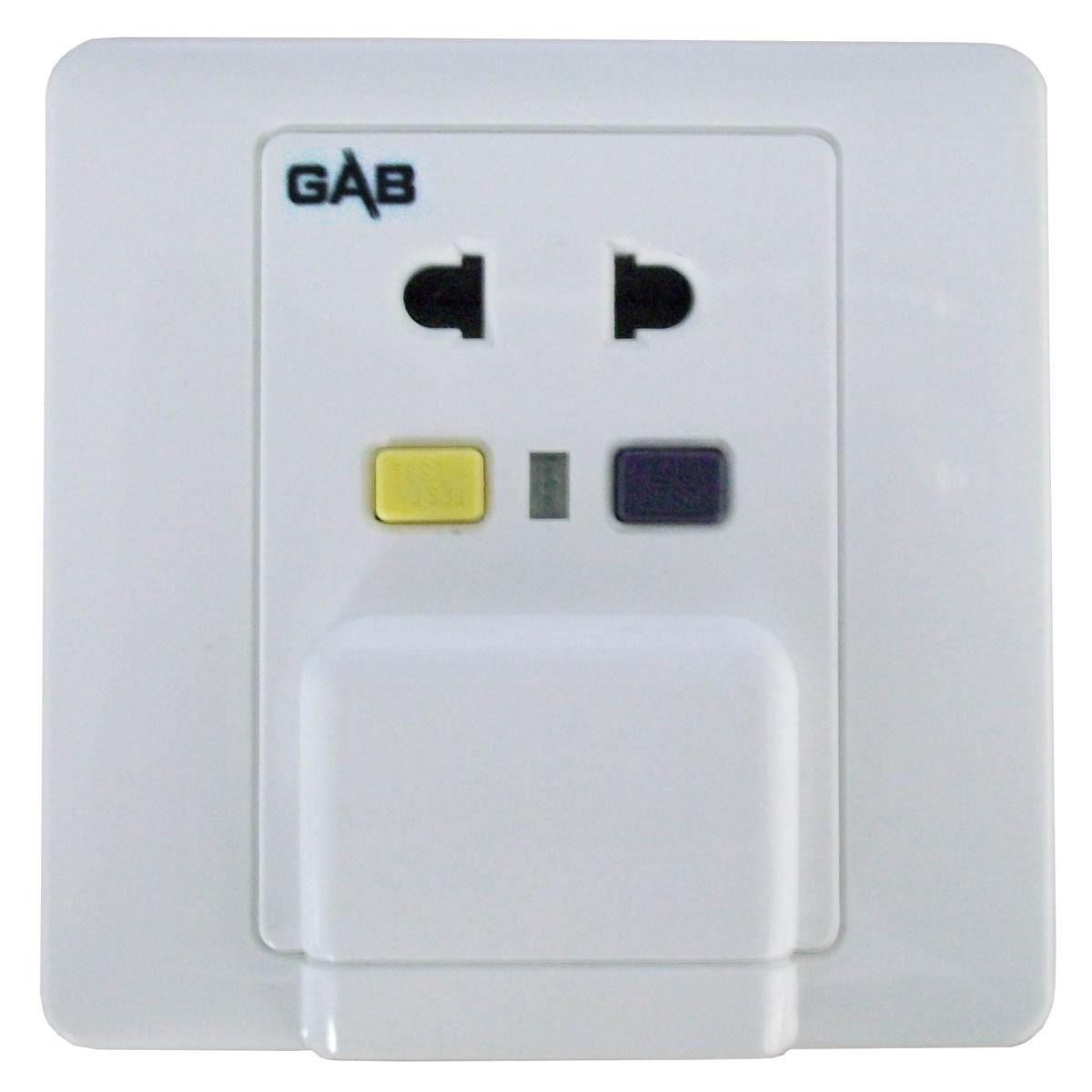 Выключатель Jia Bao  GAB 32A