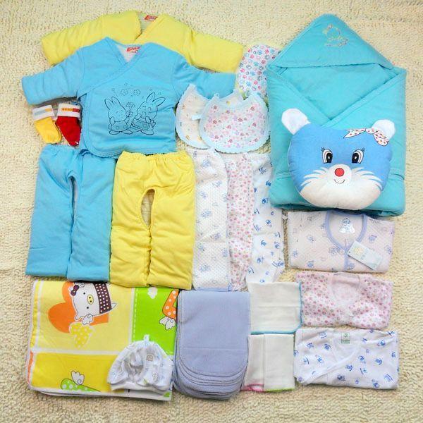 подарочный набор для новорожденных Local processing 12 32 Local processing