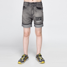 Barabara balabala boy pants fashion urban boys denim shorts