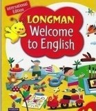香港 朗文小学教材Longman Welcome to English 课本1-6全套