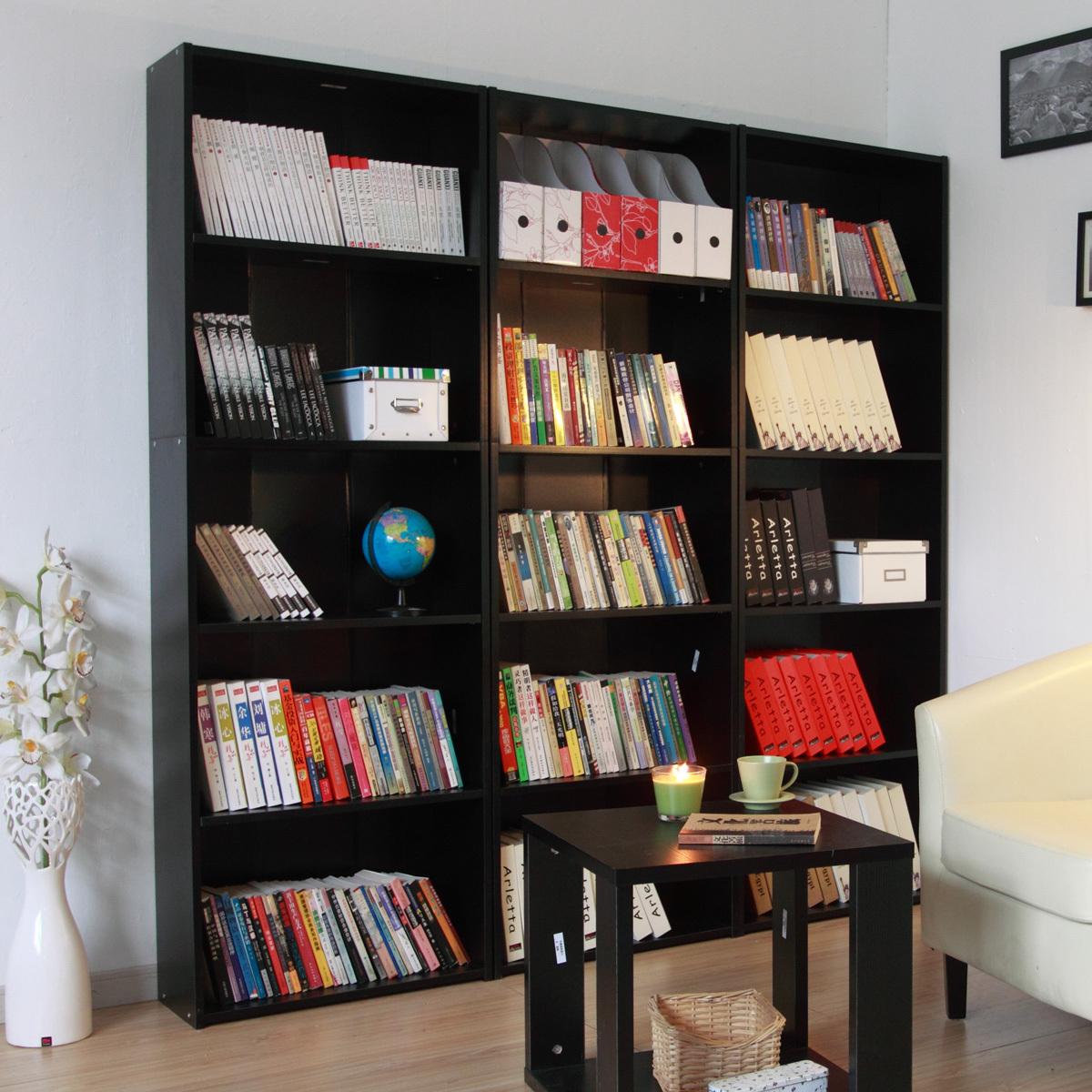 Книжный шкаф People