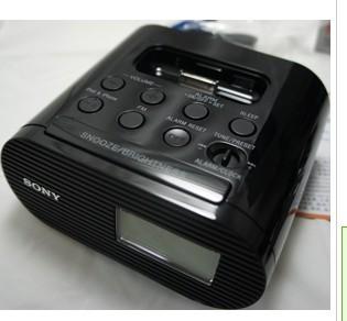 Радиоприёмник Sony  ICF